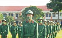 Bộ Tư lệnh Quân khu 7 cử 500 cán bộ chiến sĩ hỗ trợ Bình Dương chống dịch