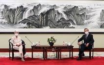Họp 'cứu' quan hệ song phương, Mỹ - Trung đều khư khư lập trường cứng rắn