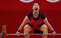 Cập nhật Olympic 2020: Hoàng Thị Duyên chinh phục mức 113 kg