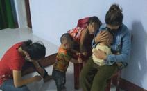 Chạy xe máy từ Bình Dương về Nghệ An, 2 ông chồng 'quên' vợ con ở điểm trung chuyển