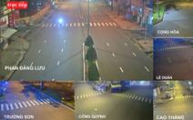 TRỰC TIẾP: Các tuyến đường ở TP.HCM sáng 28-7