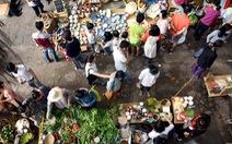 Hiến kế TP.HCM nâng tầm quốc tế: Siêu thị xanh và chợ truyền thống