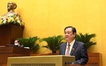 Bộ trưởng Lê Minh Hoan: Hãy để nông thôn là nơi đáng sống, nơi để quay về