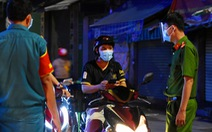 Đồng Nai: Người dân không ra đường sau 18h, tạm dừng toàn bộ dịch vụ ăn uống mang về