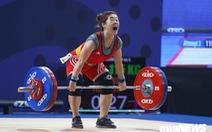 Cập nhật Olympic 2020: Hoàng Thị Duyên đang thi đấu