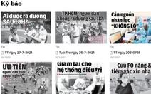 Media Hub: Tuổi Trẻ trong ngày được định dạng số