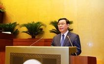 Chủ tịch Quốc hội: Giám sát để người có công và gia đình hưởng đủ chính sách ưu đãi