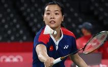 Cập nhật Olympic 2020: Thùy Linh đánh bại tay vợt Thụy Sĩ