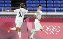 Kết quả bóng đá nam Olympic 2020: Đức, Pháp và Argentina bị loại