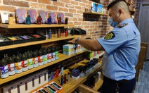 Quản lý thuốc lá thế hệ mới: Bộ ngành cần sớm trả lời chỉ đạo của Chính phủ