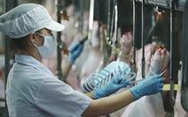 Sẽ có 'kịch bản' cung ứng thịt cho TP.HCM khi Vissan dừng sản xuất