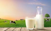Mẹ Việt chọn sữa non tươi giúp con tăng cường miễn dịch mùa dịch bệnh