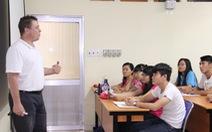 ĐH Tài Chính – Marketing: Chắp cánh ước mơ vào đại học cho thí sinh ở chương trình liên kết quốc tế