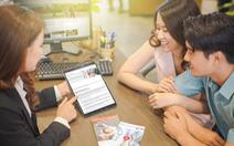 Prudential phát hành hàng chục ngàn hợp đồng bảo hiểm trên nền tảng Shopee
