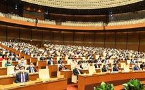 Chính phủ được áp dụng biện pháp chưa có luật, khác luật để chống dịch