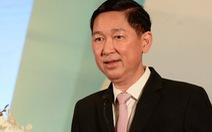 Cựu phó chủ tịch UBND TP.HCM Trần Vĩnh Tuyến bị truy tố liên quan vụ SAGRI