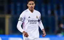 Real Madrid đồng ý bán Varane cho Man Utd