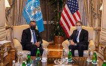 Mỹ ủng hộ WHO tiếp tục điều tra nguồn gốc COVID-19 ở Trung Quốc