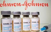 Mỹ gia hạn hạn sử dụng với vắc xin Johnson & Johnson