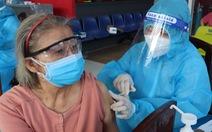 Tối 29-7: Cả nước có 4.323 bệnh nhân COVID-19 được công bố khỏi bệnh