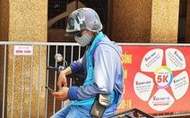 Bộ Lao động công bố 6 số điện thoại đường dây nóng giải đáp gói 26.000 tỉ đồng