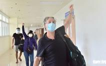 TP.HCM đã cho xuất viện 25.189 ca COVID-19 lành bệnh