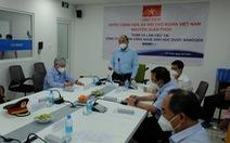 Chủ tịch nước Nguyễn Xuân Phúc yêu cầu Bộ Y tế cấp phép sớm cho vắc xin Nano Covax