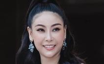Hoa hậu Hà Kiều Anh xin lỗi, chỉ mong được là 'công chúa nhỏ của riêng bà nội mà thôi'