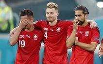 Tây Ban Nha đi tiếp nhưng Thụy Sĩ mới là người chiến thắng