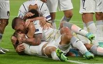 Đánh bại Bỉ, Ý vào bán kết Euro 2020 gặp Tây Ban Nha