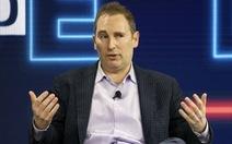 Ông chủ Amazon sẽ rời ghế CEO ngày 5-7