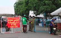 Quận Bình Tân phong tỏa 3 khu phố phường An Lạc thêm 7 ngày