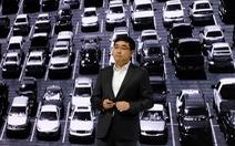 'Uber Trung Quốc' gặp hạn sau IPO tỉ đôla ở Mỹ