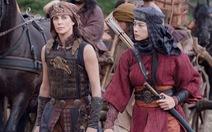 Ngô Thanh Vân tiếp tục đóng phần 2 phim 'The Old Guard'