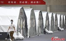 Ổ dịch Nam Kinh của Trung Quốc: Nguồn lây từ chuyến bay từ Nga