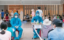 TP.HCM: Trên 5.000 người tình nguyện đăng ký tham gia chống dịch COVID-19