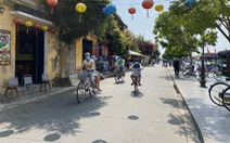 DỊCH COVID-19 ngày 30-7: Hà Tĩnh, Quảng Nam thêm 8 ca mới, Hội An giãn cách theo chỉ thị 16