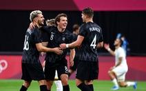 New Zealand vào tứ kết bóng đá Olympic 2020:  Quả ngọt từ đào tạo trẻ