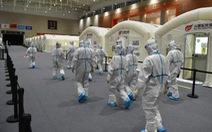 Ổ dịch Nam Kinh lan sang 15 thành phố Trung Quốc, Bắc Kinh có ca nhiễm sau 179 ngày