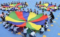 Thành phố đầu tiên ở Trung Quốc trợ cấp cho gia đình sinh thêm con