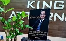 Pháp luật lan tỏa đến cộng đồng thông qua ứng dụng App King Attorney