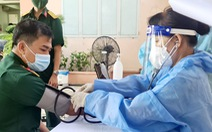 Bình Dương nóng ruột xin tiêm thử nghiệm vắc xin Nano Covax cho 200.000 công nhân