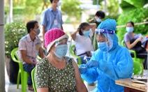 Vắc xin phân bổ cho TP.HCM đến nay trên 3 triệu liều, đủ cho 22,3% người trên 18 tuổi