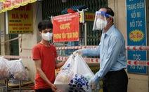 Phó bí thư Thành ủy TP.HCM Nguyễn Hồ Hải: Phải cố gắng bảo vệ 'vùng xanh'