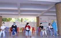 Đà Nẵng: Tất cả mẫu xét nghiệm ngày 4-7 của người tham gia kỳ thi tốt nghiệp THPT đều âm tính
