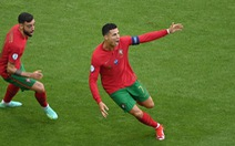 Ronaldo vẫn sáng cửa ở cuộc đua 'Vua phá lưới'