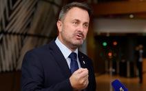 Thủ tướng Luxembourg nhập viện vì COVID-19, thế giới có gần 4 triệu người chết