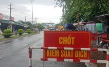 An Giang: Thêm 11 ca nghi nhiễm COVID-19, trong đó xã Khánh Bình có 9 ca