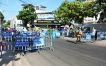 Sự thật truy vết vào chợ cá Hòn Rớ của nữ bệnh nhân COVID-19 ở Phú Yên