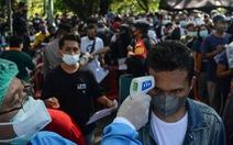 Biến thể Delta càn quét, Đông Nam Á lo 'vỡ trận'